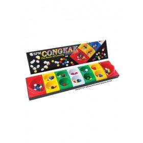 SPM CONGKAK - 12 HOLES SPM105
