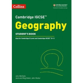 Cambridge IGCSE Geography Student's Book