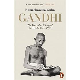 GANDHI 1914-1948