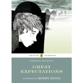 PUFFIN CLASSICS RELAUNCH:GREAT EXPECTATIONS