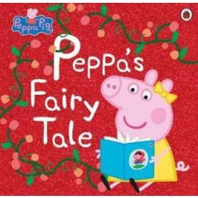 PEPPA PIG: PEPPA'S FAIRY TALE