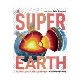 DK: SUPEREARTH