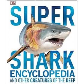 DK: SUPERSHARK