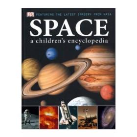 CHILDREN'S ENCYCLOPEDIA: SPACE