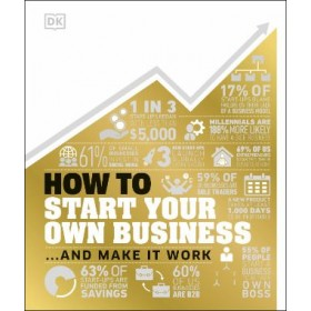 How to Start Your Own Business : And Make it Work