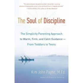 The Soul of Discipline