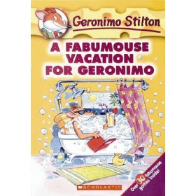 GS 09: A FABUMOUSE VACATION FOR GERONIMO