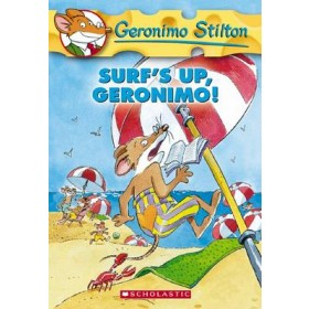 GS 20: SURF'S UP, GERONIMO!