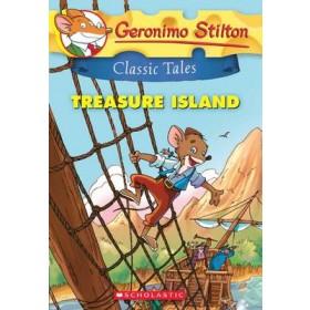 GS CLASSIC TALES 01: TREASURE ISLAND