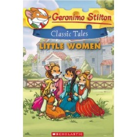 GS CLASSIC TALES 02: LITTLE WOMEN