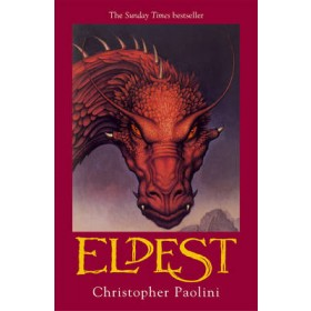 Eldest: Book Two