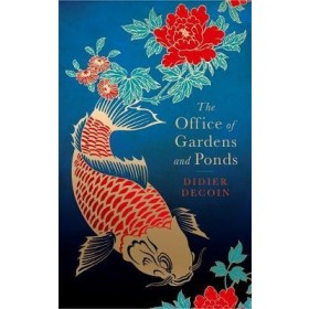 THE OFFICE OF GARDEN & PONDS
