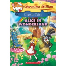 GS CLASSIC TALES 05: ALICE IN WONDERLAND