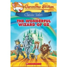 GS CLASSIC TALES 04: THE WONDERFUL WIZARD OF OZ