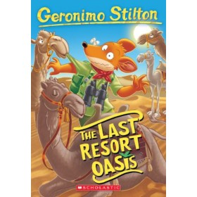 GS 77: THE LAST RESORT OASIS
