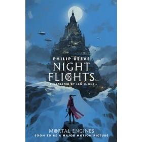 MORTAL ENGINES05 NIGHT FLIGHTS
