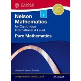 AL Pure Mathematics 1 for Cambridge Intl