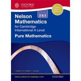 AL Pure Mathematics 2&3 for Cambridge