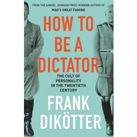 HOW TO BE A DICTATOR (UK EXP)