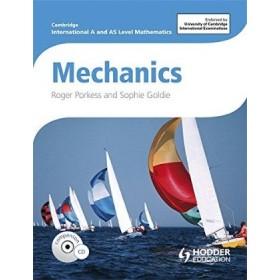 AL&AS C/Int'l Maths Mechanics
