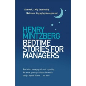 BEDTIME STORIES FOR MANAGERS: FAREWELL,