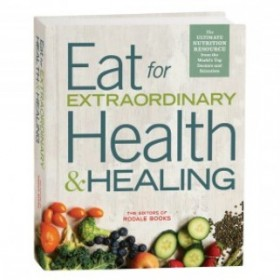 Eat for Extraordinary Health & Healing
