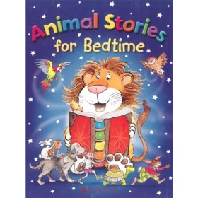 Animal Stories for Bedtimes