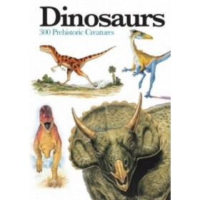 PE-MINI ENCYCLOPEDIA:DINOSAURS