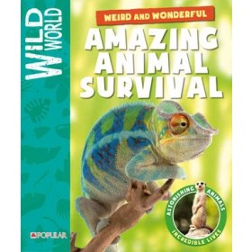 Wild World: Amazing Animal Survival