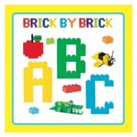 Brick By Brick: ABC