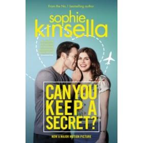 CAN YOU KEEP A SECRET FTI