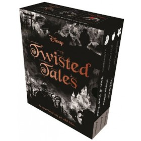 Disney Princess: Twisted Tales Boxset 2