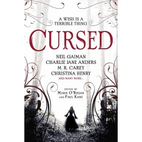 CURSED: ANTHOLOGY OF DARK FAIRY TALES