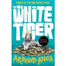 The White Tiger (Netflix Tie In)