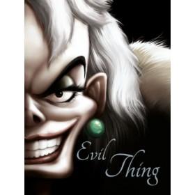 Disney Villain Tales: 101 Dalmatians: Evil Thing