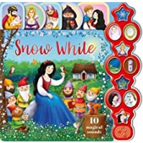 10 SOUNDS: SNOW WHITE