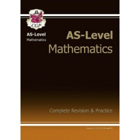 AS-LEVEL MATHS REVISION GUIDE '13
