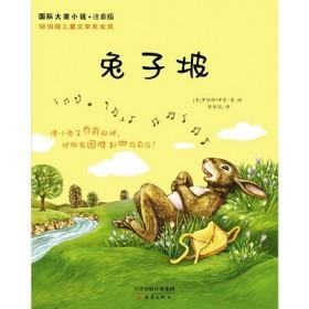 国际大奖小说·注音版——兔子坡