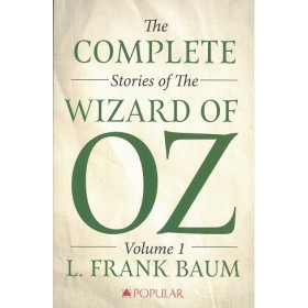 PE-COMPLETE STORIES WIZARD OF OZ VOL 1