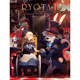 Ryota-H 作品與技術畫集