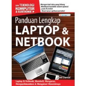 PANDUAN LENGKAP LAPTOP & NETBOOK