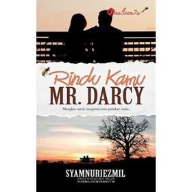 RINDU KAMU MR. DARCY