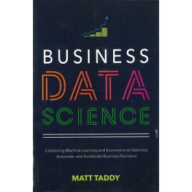 PE-BUSINESS DATA SCIENCE