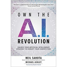 OWN THE A.I. REVOLUTION: UNLOCK YOUR ART