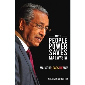 May 9: People Power Saves Malaysia