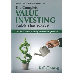 THE COMPLETE VALUE INVESTING