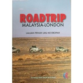 ROADTRIP MALAYSIA - LONDON