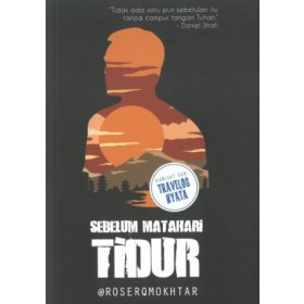 SEBELUM MATAHARI TIDUR