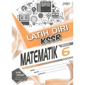 Tahun 6 Latih Diri Matematik