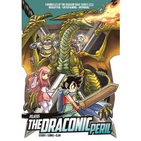 S07 X-VCOT DRAGON TRAIL:THE DRACONIC PERIL PILATUS